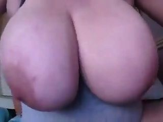 Hanging And Bouncing Tits 1
