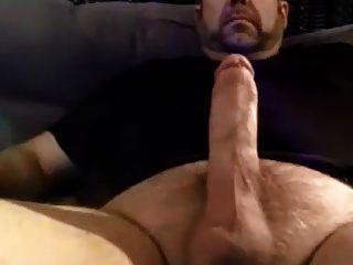 Big Cock Bear 1