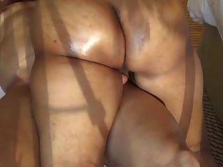 Big Ass Indian Bhabhi Fucked Hard