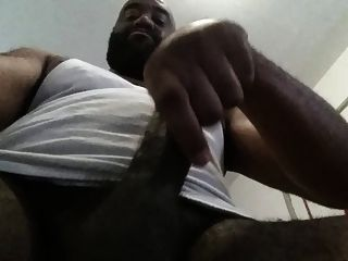 Me Showing Off My Cock And Jerking Off & Cumming
