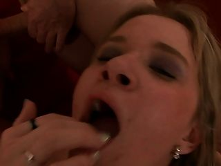 Another Cumshot Surprise