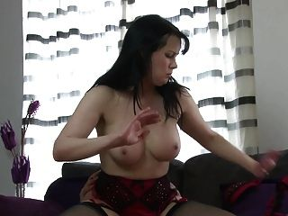 Hot Milf And Her Younger Lover 256