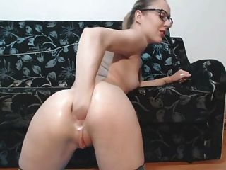 Great Webcam Anal Fisting