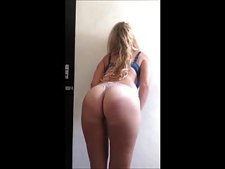 Blonde Hot Pussy