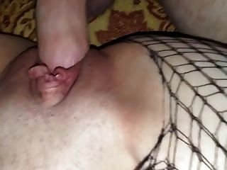 Natural Beauty Wife Makes Them Both Cum