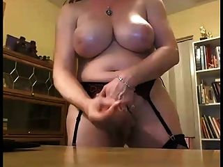Sexy Curvy Russian Shemale