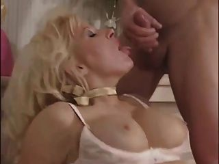 Dirty Blond Milf