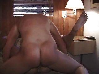 Real Men Fuck Raw (ultimate Cum Whore)