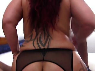 Reife Swinger - Mmf Threesome With Redhead German Amateur