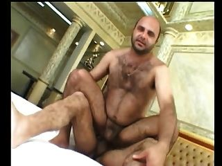 Arab Daddies And Dick Slaps  Bear Banging