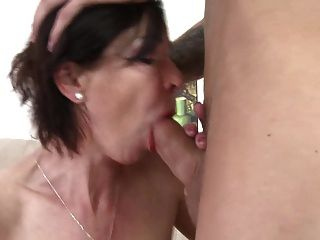 Hot Milf And Her Younger Lover 157