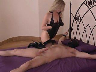 Her Helpless Sextoy