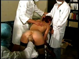Mature Anale Fist Gyneco