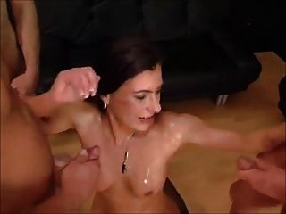 Donna Lucia Piss Party