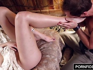 Pornfidelity Hippy Slut Keira Nicole Peace Love And Creampie