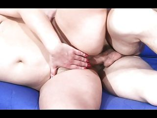 Hot Mom Creampied By Lucky Young Guy