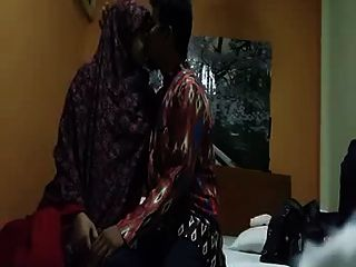 Indonesian Jilbaber- Married Couple Part 1