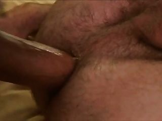 Hairy Top Fucking Son