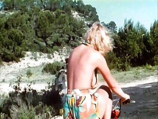 French In Ibiza