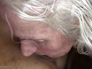 Old Sexy Grannies Fuck Young Lesbo Girls