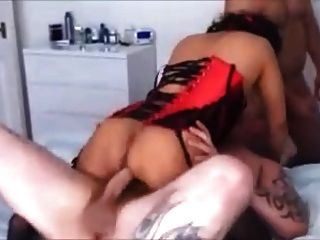 Perfect Video Of A Gangbang Wife Hard Fuck
