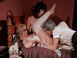 My Sinful Life (1983) - Scene 1