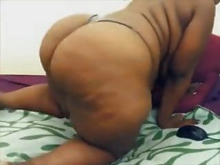 Found A Few Video On My Tablets Of Some Big Booty Camgirls