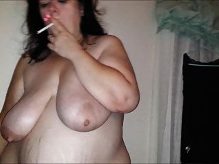 Real Homemade . My Cum Slut Wife Facials