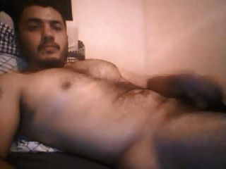 Hot Chunky Mexican Dude With Thick Cock 3