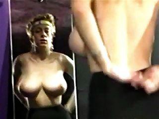 Physical - Vintage Big Tits Dance Workout Exercise Leotard
