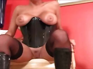 Mistress Megan Joi