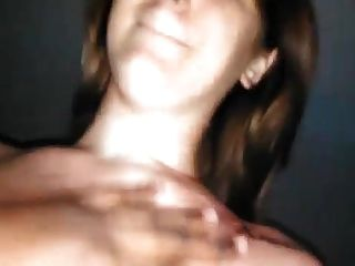 Fucking Horny Blonde After Party