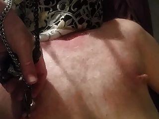 Nipple Torture!!