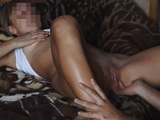 Russian Homemade Sex Part 1