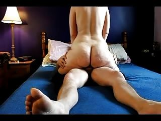 Nice Booty Mature Female Creampied