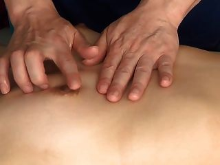Unkown - Breast Massage #1