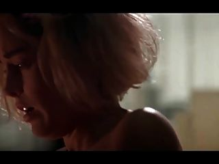Sharon Stone Nude Fucking Scene In Silver Movie