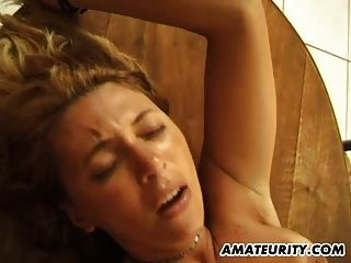 Amateur Teen Gf Anal Action With Facial Cumshot