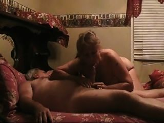 Retired Woman Loves To Give Blowjobs