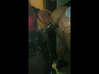 Wife Fucked In A Pub By Stranger
