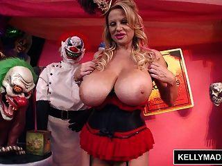 Kelly Madison Insane Clown Pussy
