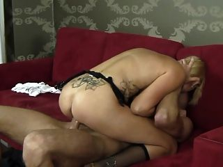 Hot Milf And Her Younger Lover 101