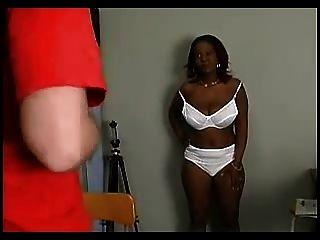 Ebony So Hot