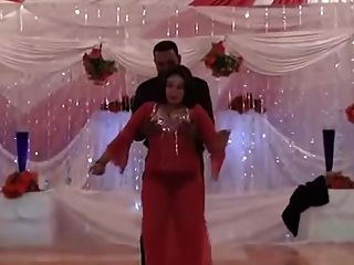 Belly Dance Hot Performance