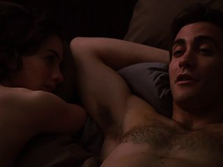 Anne Hathaway Nude And Sex Scene