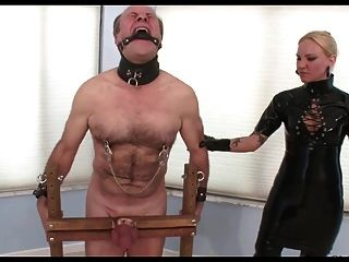 Sounding,balls And Cock Torture