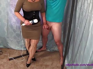 Cum For Mommy