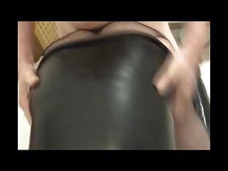 My Ass Fucked Hard Bareback From Zwo Dicks