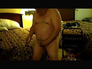 Mature Fat Cuck Used