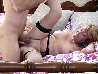 Taboo Hungry Matures Eat Young Cocks